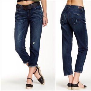 Level 99 Sienna Tomboy Jeans